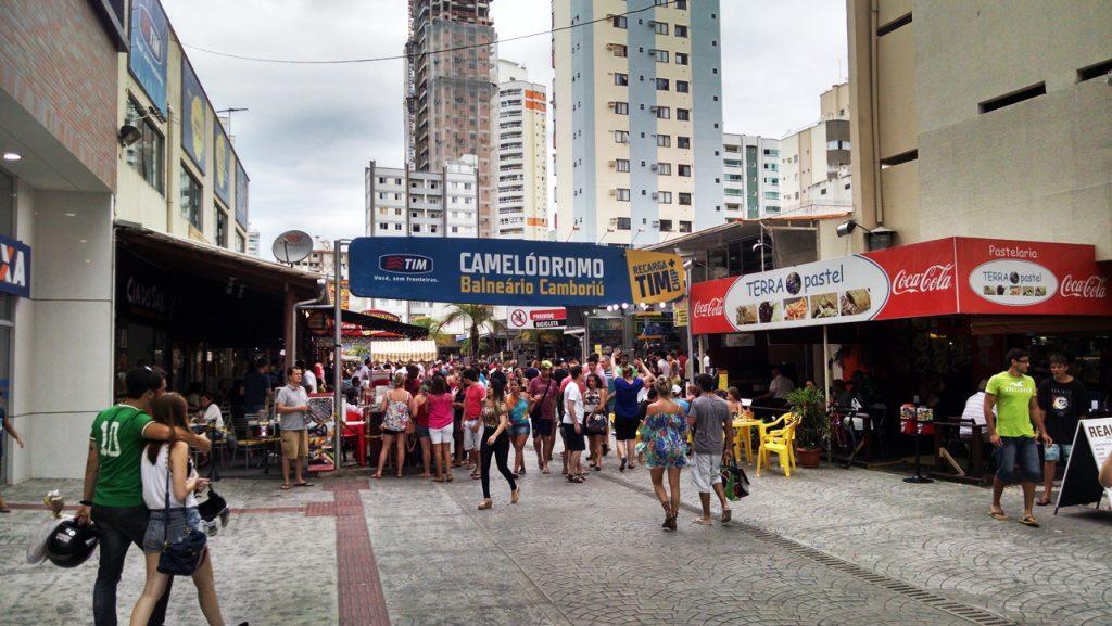 3c9553c9c Turismo em Balneário Camboriú - Hotel Rosenbrock
